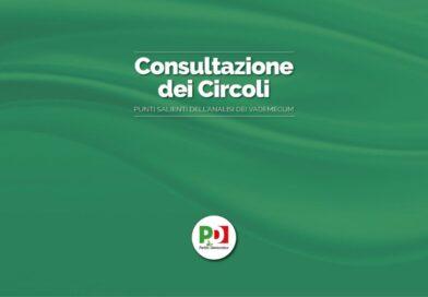 I risultati della consultazione nazionale tra gli iscritti del PD bellunese